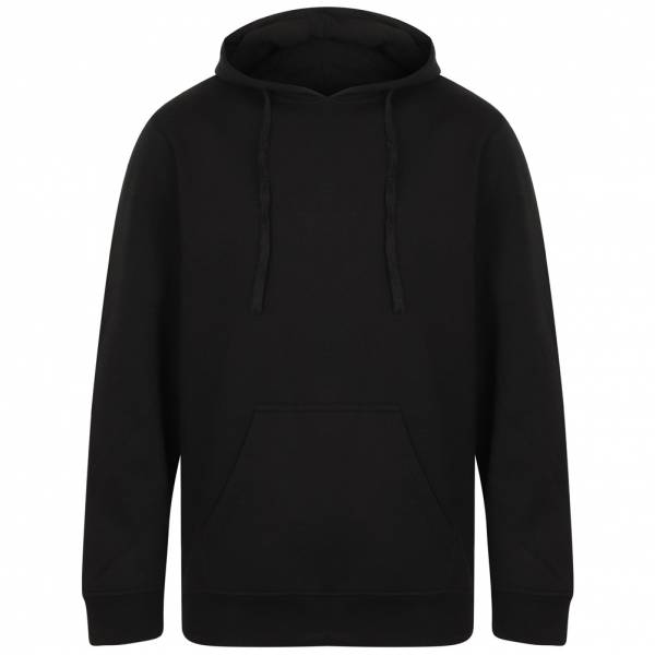 DNM Dissident Ryker Brush Back Fleece Herren Pullover 1D12312 Black
