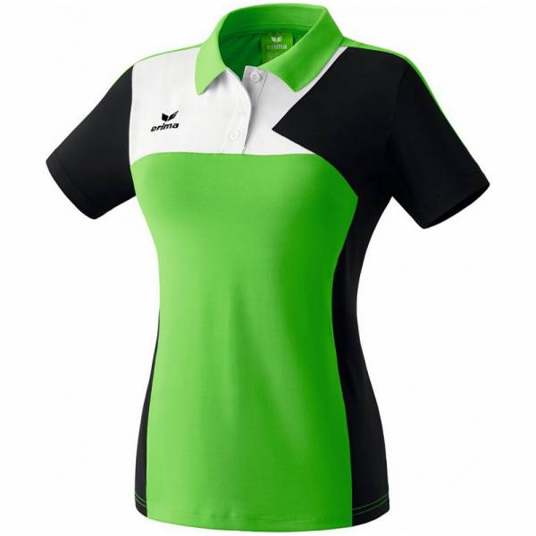 Erima Premium One Damen Polo-Shirt 111442