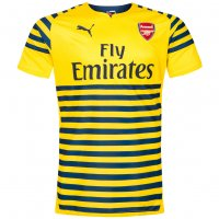 FC Arsenal London PUMA Herren Pre-Match Trainings Trikot 746934-03