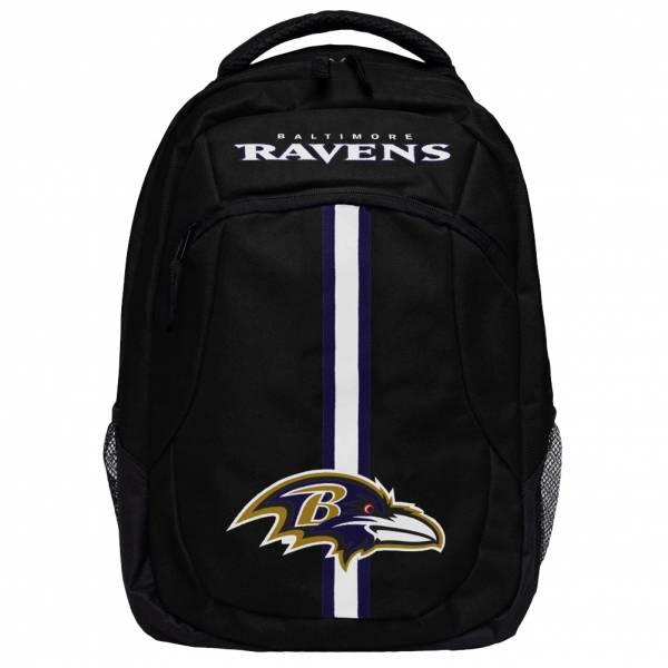 Baltimore Ravens NFL Action Fan Rucksack BPNFACTBRV