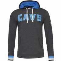 Cleveland Cavaliers Mitchell & Ness Herren Hoodie HDLSAJ18004-CCABKHT1