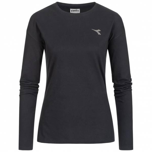 Diadora JS Damen Langarm Shirt 102.173588-80013