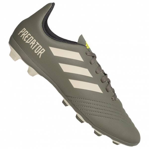 adidas Predator 19.4 FxG Kinder Fußballschuhe EF8221