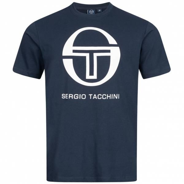 Sergio Tacchini Iberis Herren T-Shirt 37740-002
