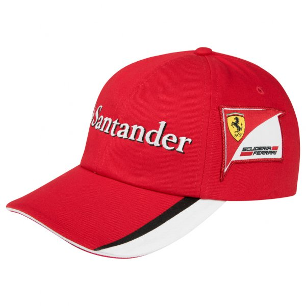 PUMA Scuderia Ferrari Fan Team Cap 761671-01