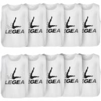 Legea Pack of 10 Training Bibs C140-0003