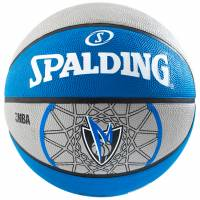 Dallas Mavericks Spalding NBA Team Basketball 3001587011117
