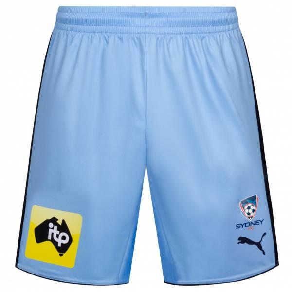Sydney FC PUMA Herren Shorts 654851-10