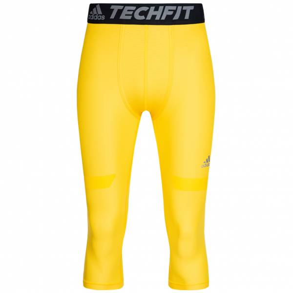 adidas TechFit Chill Herren 3/4 Tights CF6807