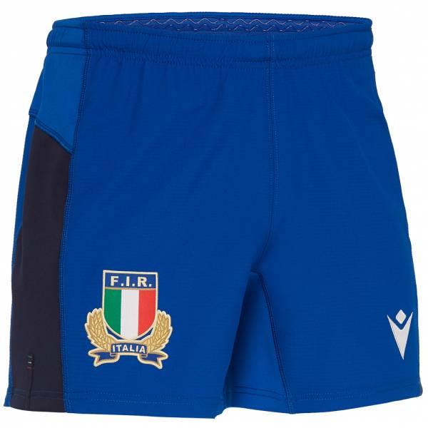Italien FIR macron Herren Heim Shorts 58100104