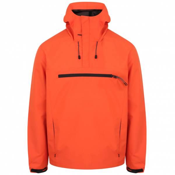 Tokyo Laundry Lant Maglione da uomo Windrunner 1J10631 Arancione bruciato
