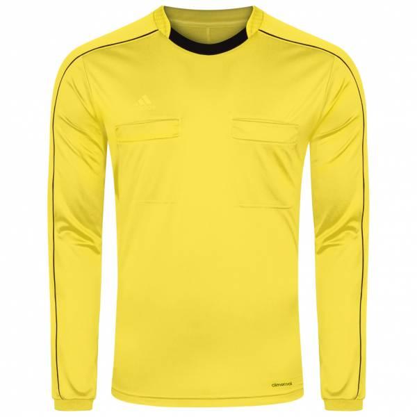 adidas Referee Men Long-sleeved Referee Shirt AH9803