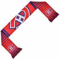Montreal Canadiens NHL Big Logo Scarf Fan Schal SVNH14BLGMC