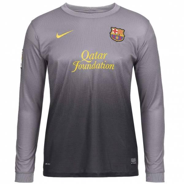 FC Barcelona Nike Kinder Torwarttrikot 478318-010