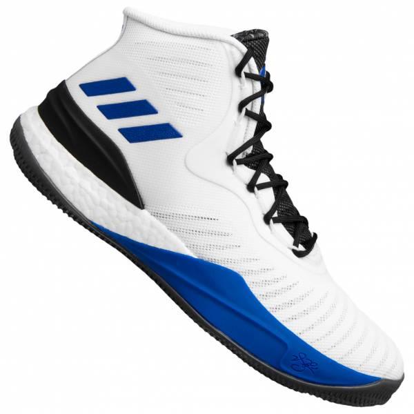 quality design d3277 727b5 adidas Derrick D Rose 8 Herren Basketballschuhe CQ0830 ...
