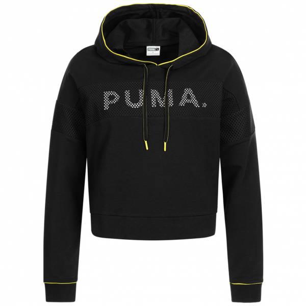 PUMA Chase Women Crop Hoody 579141-01