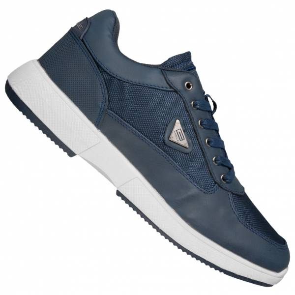 BASILE Marine Herren Sneaker BAM9181201522
