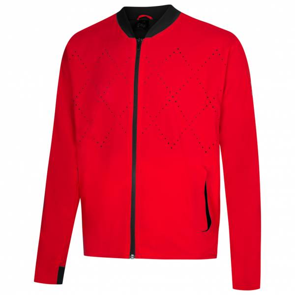 adidas Barricade Jacket Herren Tennis Trainingsjacke CG2516