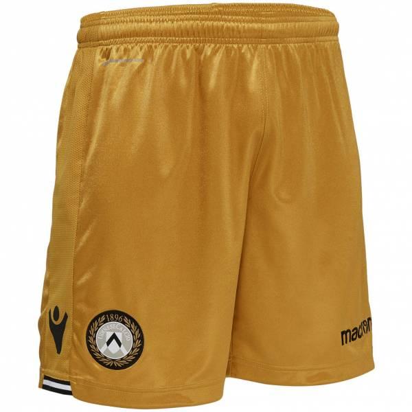 Udinese Calcio macron Herren Auswärts Shorts 58010609