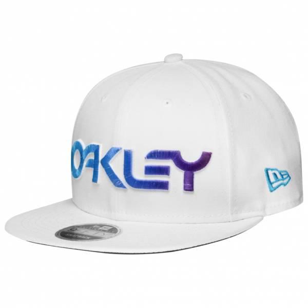 Oakley 6 Panel Gradient Snapback Kappe 912110-100