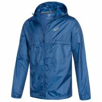ASICS FuzeX Packable Herren komprimierbare Jacke 129931-1050