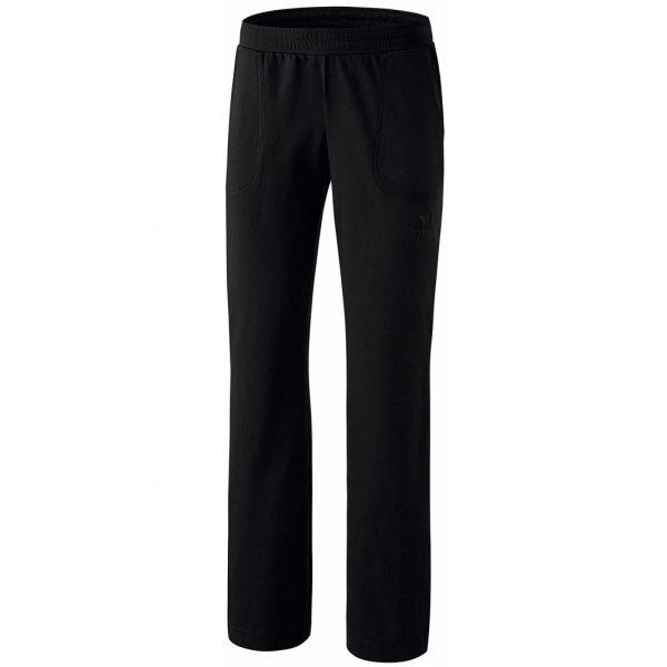 Erima Damen Sporthose Lille Fitness Hose Kurzgröße 210523