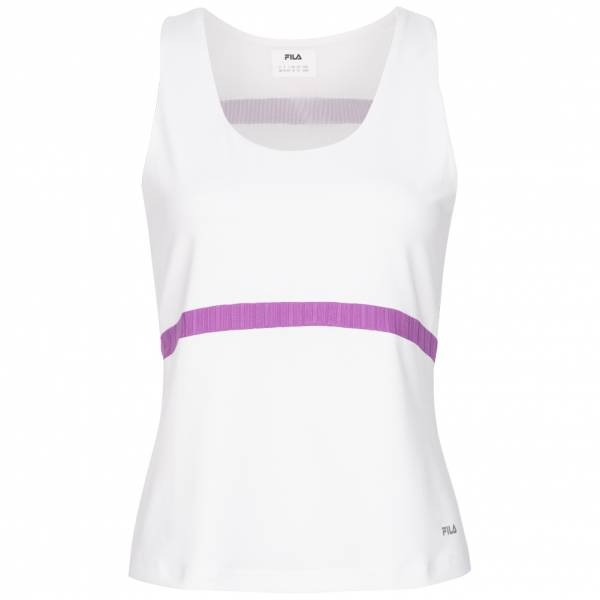 FILA Damen Sport Tank Top Tennis Shirt U88921-121
