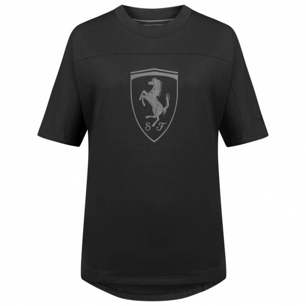 PUMA x Ferrari Big Shield Women T-shirt 577845-01