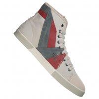 PUMA Wellenbande Mid Rudolf Dassler Canvas Sneaker 351805-03