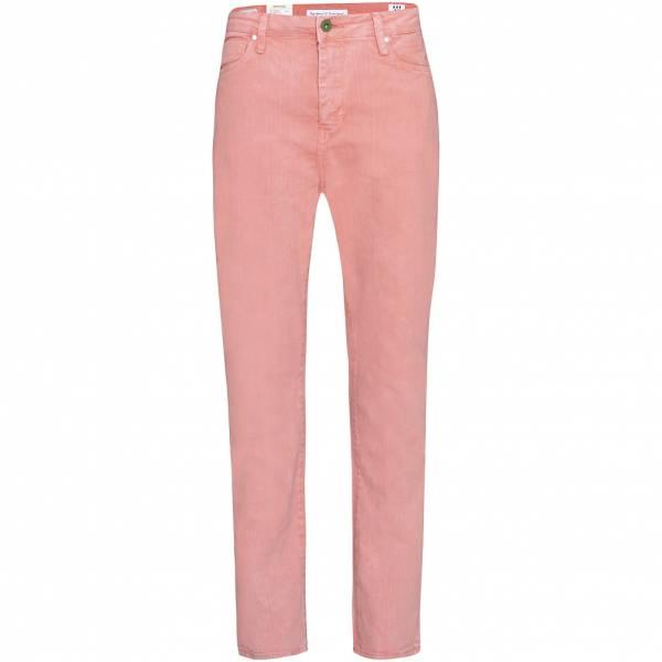 Pepe Jeans Dion 7/8 Slim Fit High Waist Damen Jeans PL211301WU1L-324