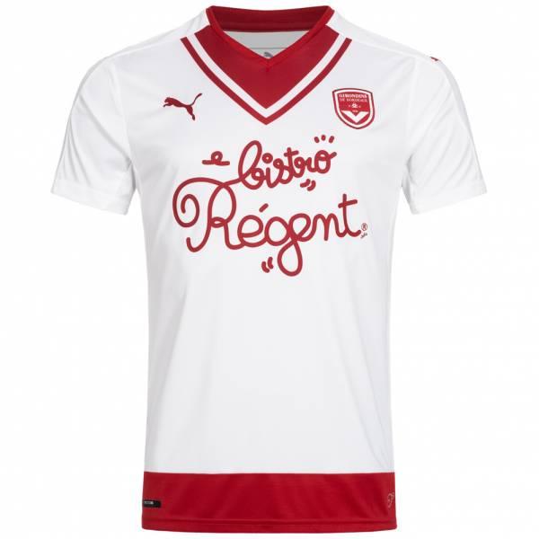 FC Girondins Bordeaux PUMA Kinder Trikot 933453-02