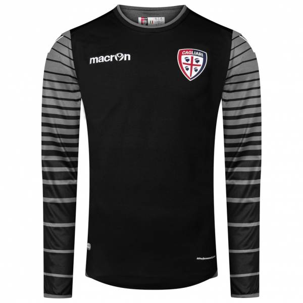 Cagliari Calcio macron Herren Torwarttrikot 58089671