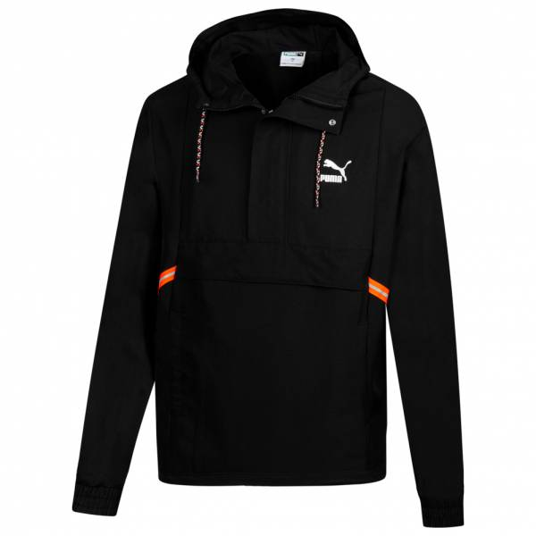 PUMA Tailored for Sport Herren Jacke 597318-01
