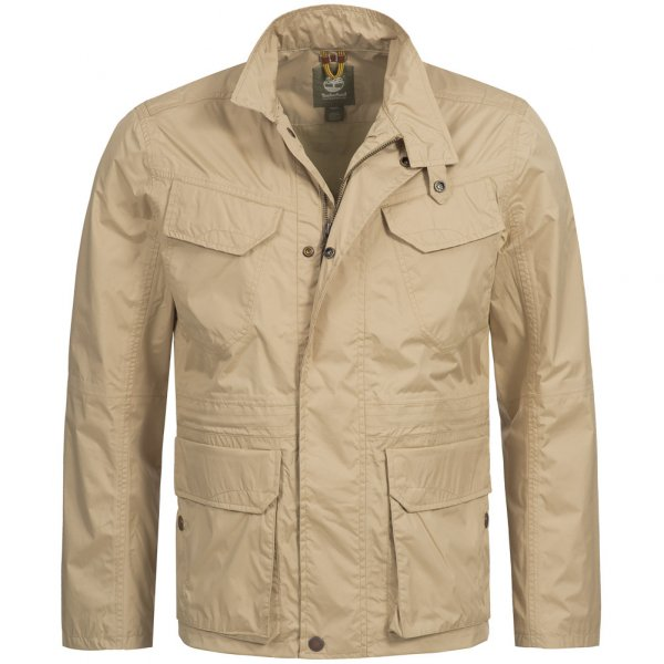 Timberland Herren Earthkeepers Mount Clay Waterproof Field Jacke 5729J-264