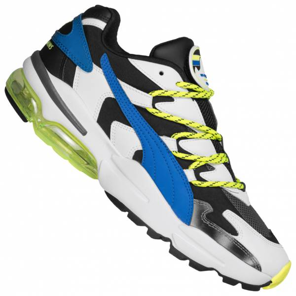 PUMA x Les Benjamins CELL Alien Sneakers 370041-01