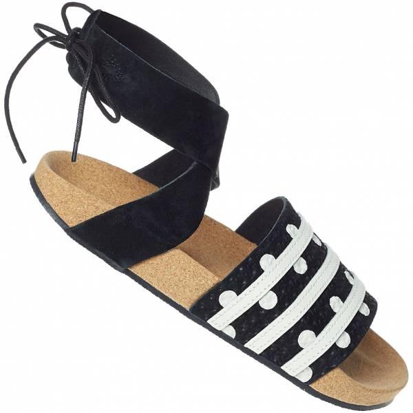 adidas Originals Ankle Wrap Damen Adilette EF5630
