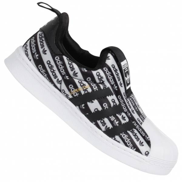 adidas Originals Superstar 360 Kleinkinder Sneaker EF6642
