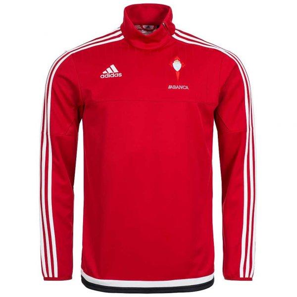 Celta Vigo adidas Herren Training Top Sweatshirt S47726