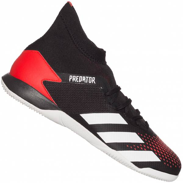 adidas Predator 20.3 Indoor Herren Hallen Fußballschuhe EF2209