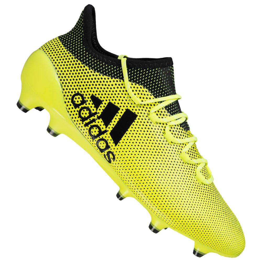 Scarpe da calcio adidas TechFit X 17.1 FG da uomo S82286