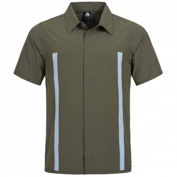 Nike Heren ACG-afdruk Hemd met korte mouwen 114616-263