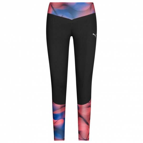 PUMA Graphic Tight Damen Running Leggings 514334-02