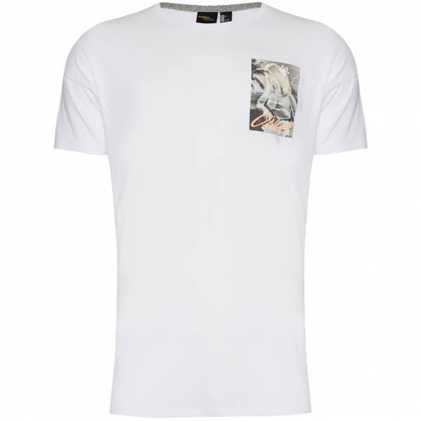 O'NEILL LM Flower Herren T-Shirt 9A2318-1010