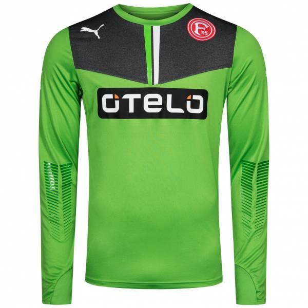 Fortuna Düsseldorf PUMA Torwart Trikot Shirt 745930-03