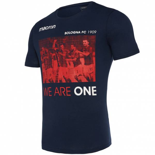 FC Bologna macron Herren Fan T-Shirt 58020815
