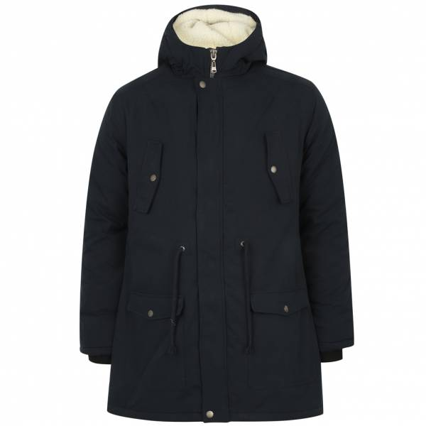 Tokyo Laundry Astrid Hooded Parka Coat Herren Jacke 1J11419