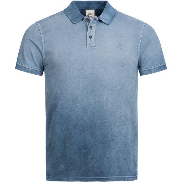 Timberland Kennebec Saltscrub Herren Polo Shirt A181K-433