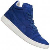 PUMA Becker Heritage Leder Sneaker Made in Italy 357916-03