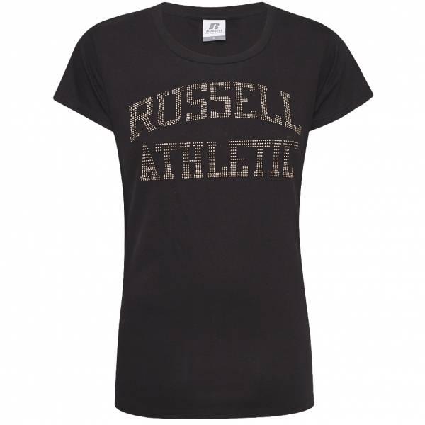 RUSSELL Big Logo Damen T-Shirt A9-107-2-099