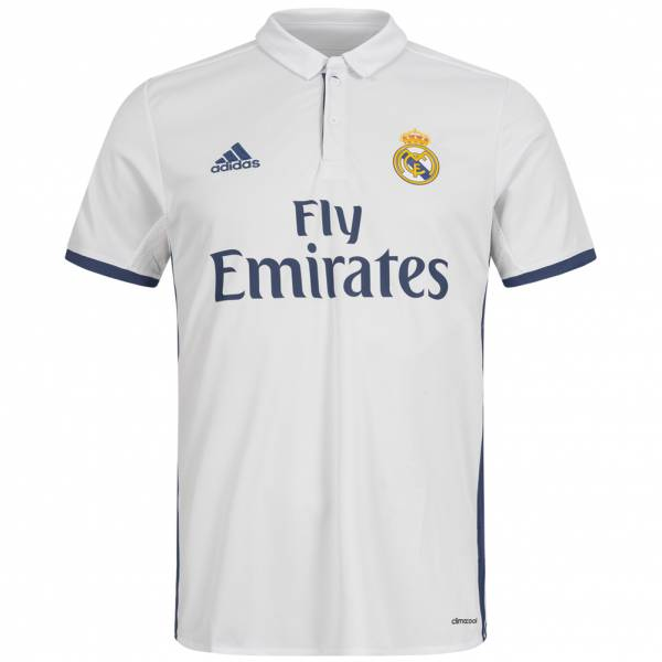 Real Madrid adidas Herren Heim Trikot S94992